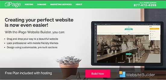 какой конструктор сайтов лучше