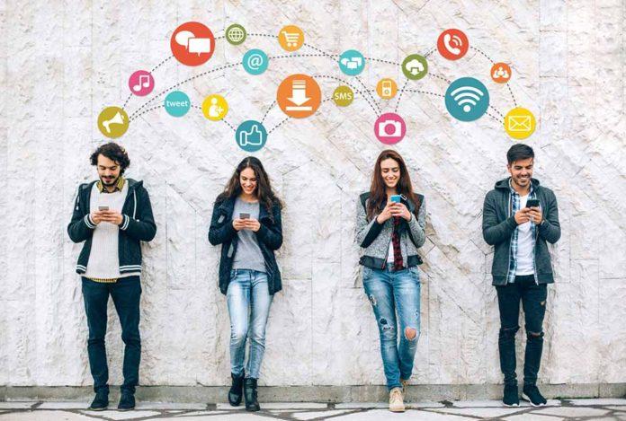 Как добавить кнопки социальных сетей в Wordpress