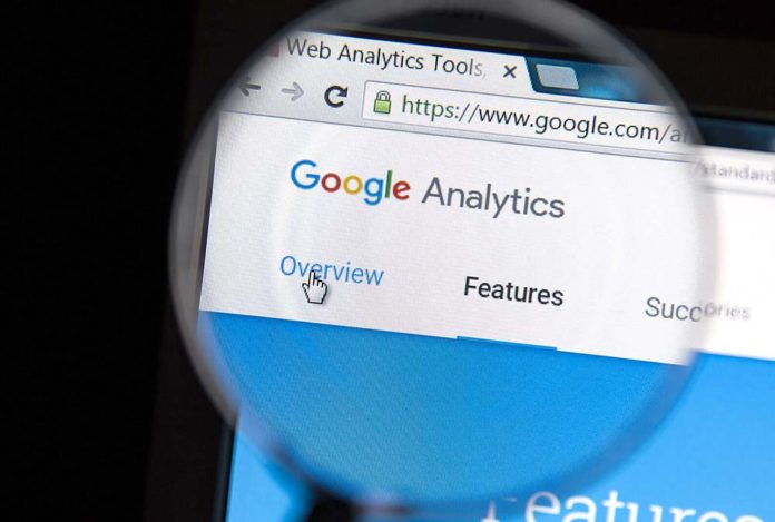 Как установить Google Analytics в Wordpress