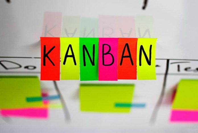 Канбан-доска на сайте Wordpress