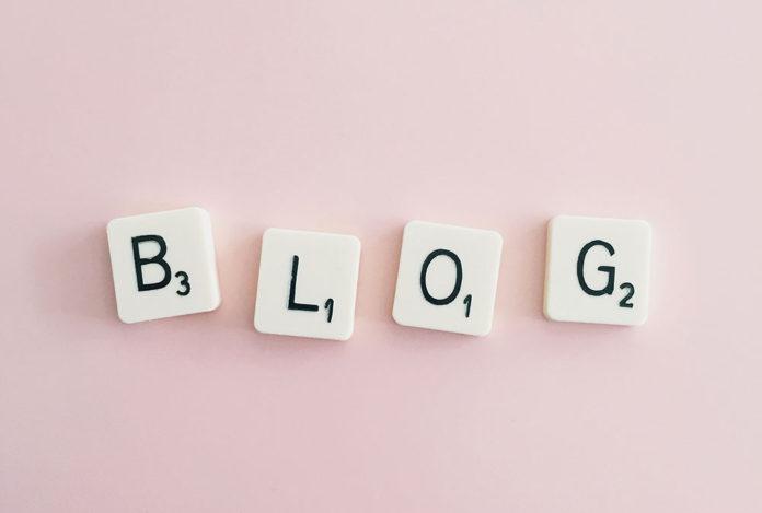 Персональный блог на wordpress