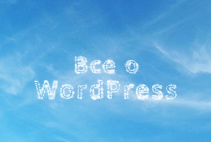 Обзор Wordpress