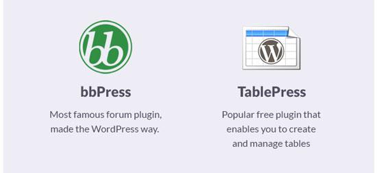 Совместимости темы wordpress impreza с плагинами