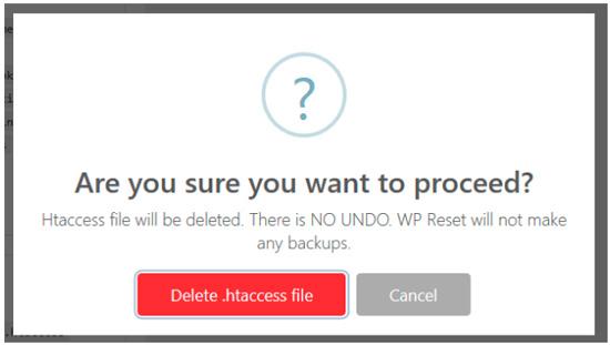 Плагин WP Reset - простое решение, чтобы сбросить сайт WordPress к первоначальным настройкам