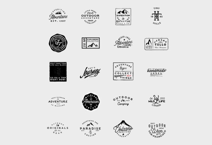 Логотипы для туризма и путешествий