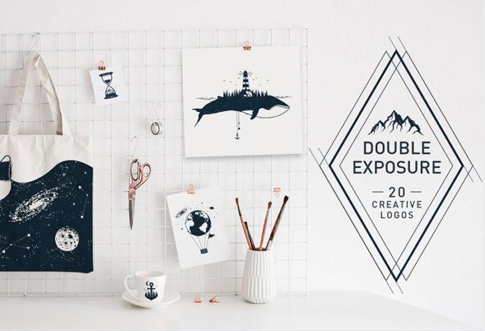 Креативные логотипы для любых проектов