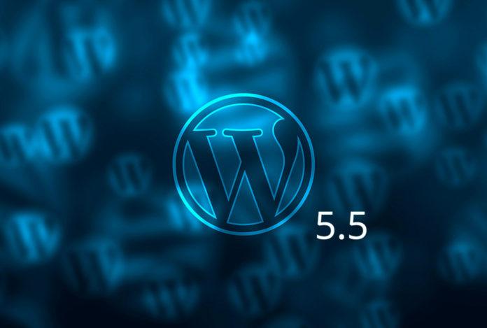 Обзор Wordpress 5.5 и редактора Gutenberg